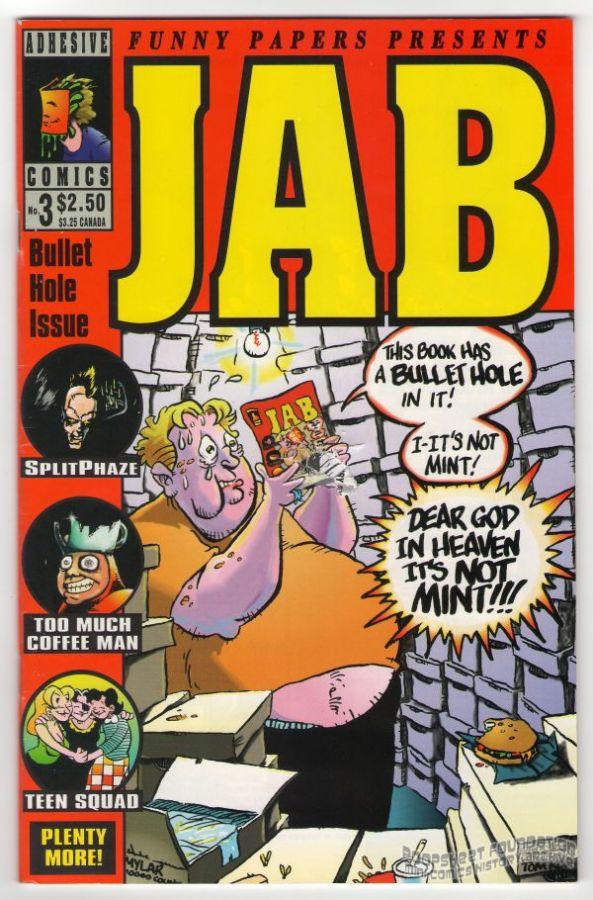 Jab #3
