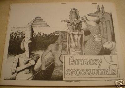 Fantasy Crosswinds #1