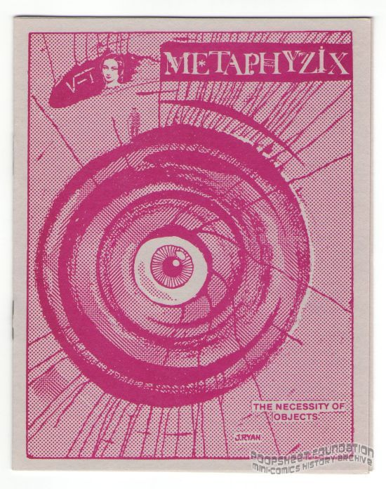Metaphyzix