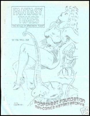 Fantasy Times #099