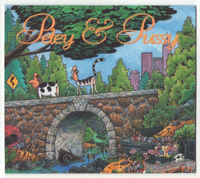 Petey & Pussy