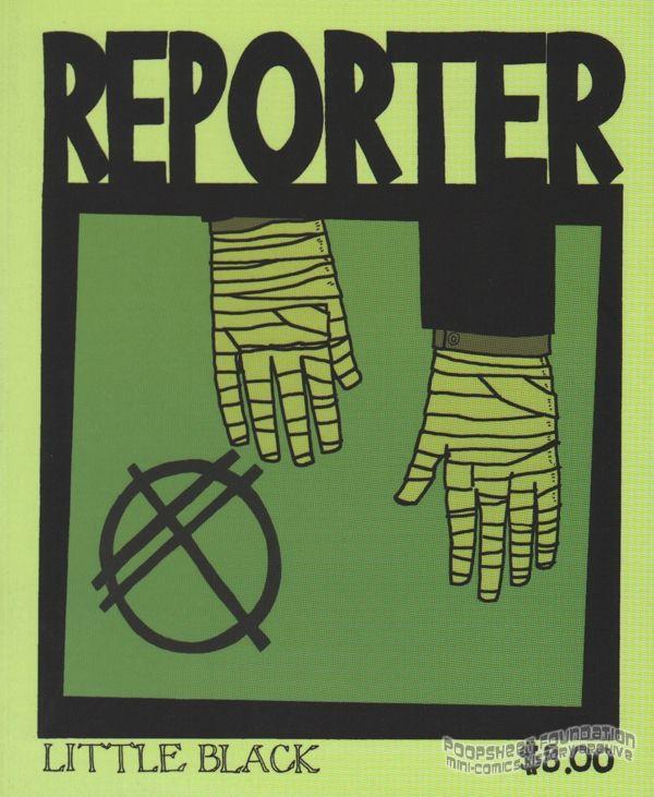 Reporter: Little Black