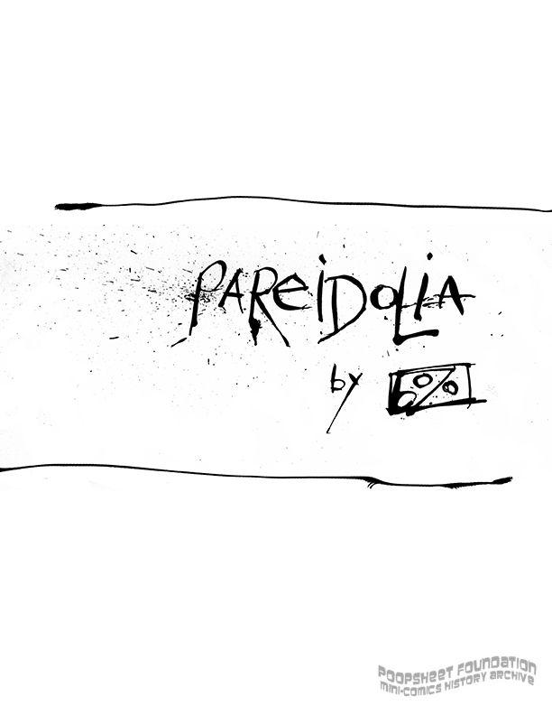 Pareidolia