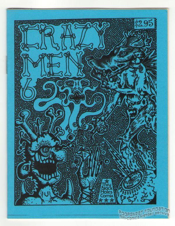 Crazy Men #06
