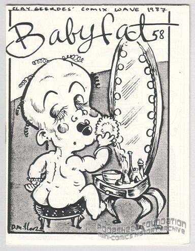 Babyfat #58