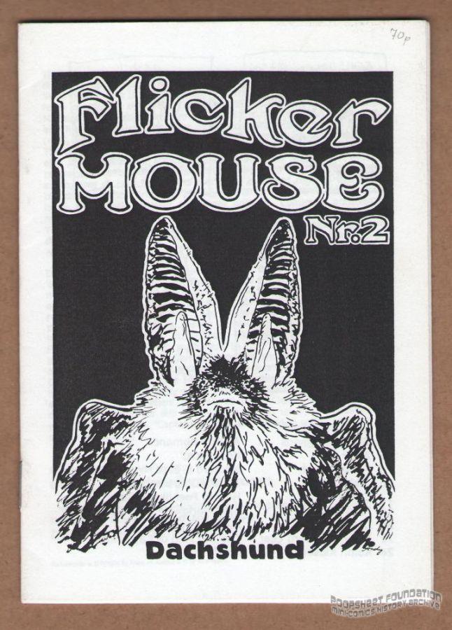 Flickermouse #2