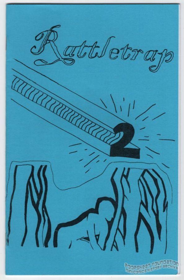 Rattletrap Vol. 3, #2