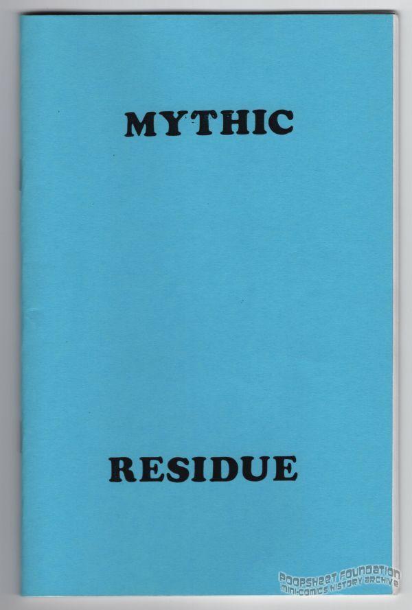Mythic Residue (Danger Room)