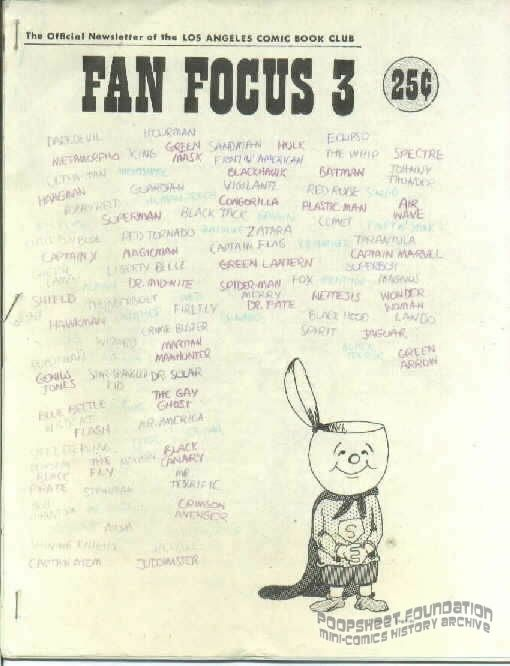 Fan Focus #3