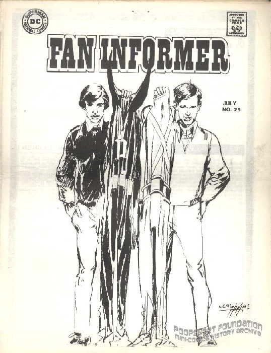 Fan Informer #25