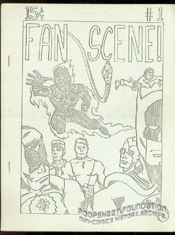 Fan Scene #1