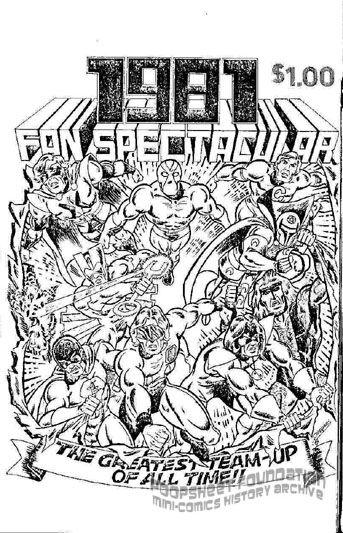 1981 Fan Spectacular