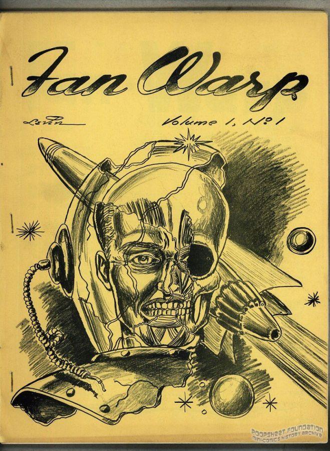 Fan Warp #1