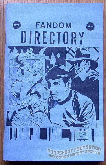 Fandom Directory #01