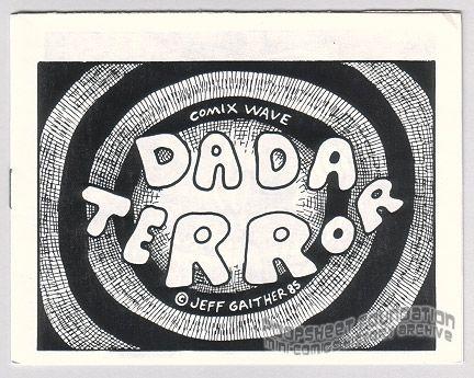Dada Terror
