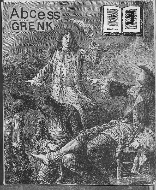 Abcess Grenk #03