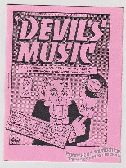 Devil's Music, The