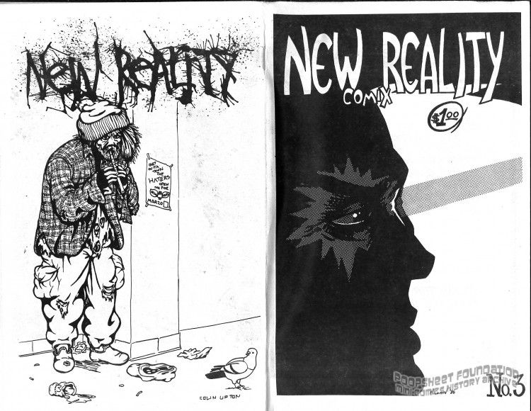 New Reality #3