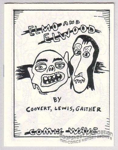 Elmo and Elwood