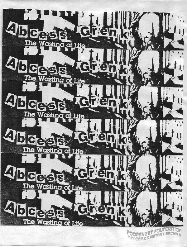 Abcess Grenk #06