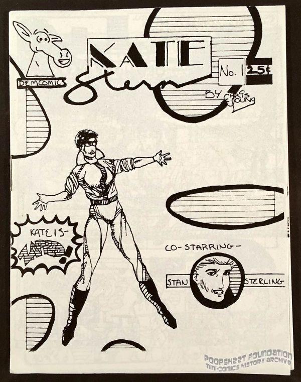 Kate Stern #1