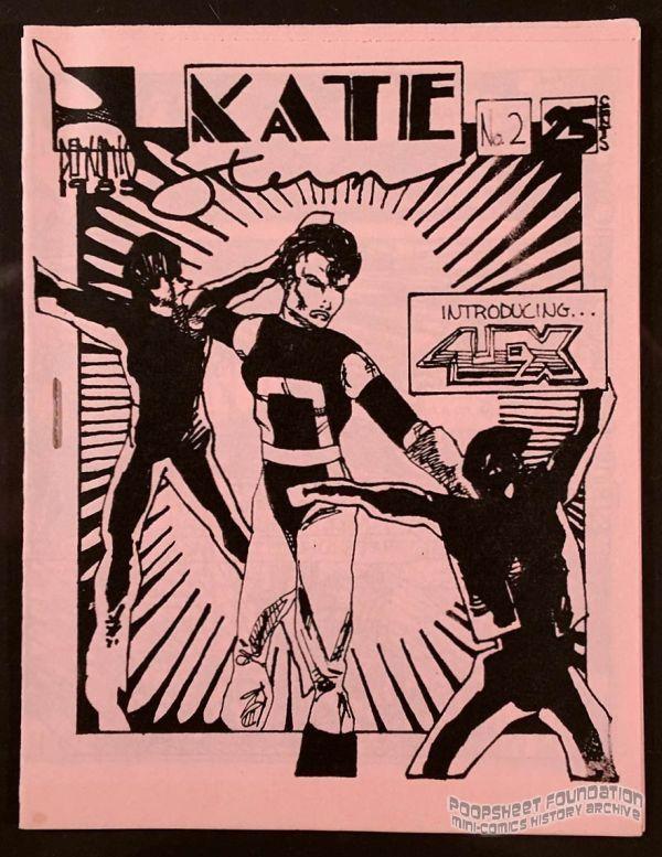 Kate Stern #2