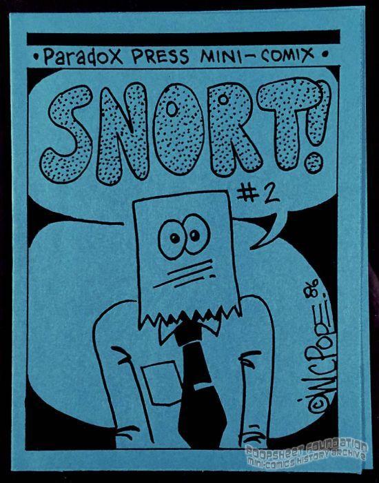 Snort #2