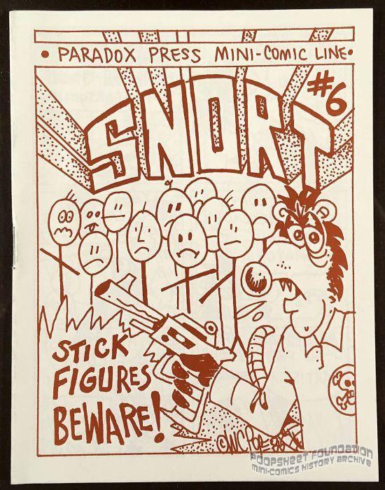 Snort #6