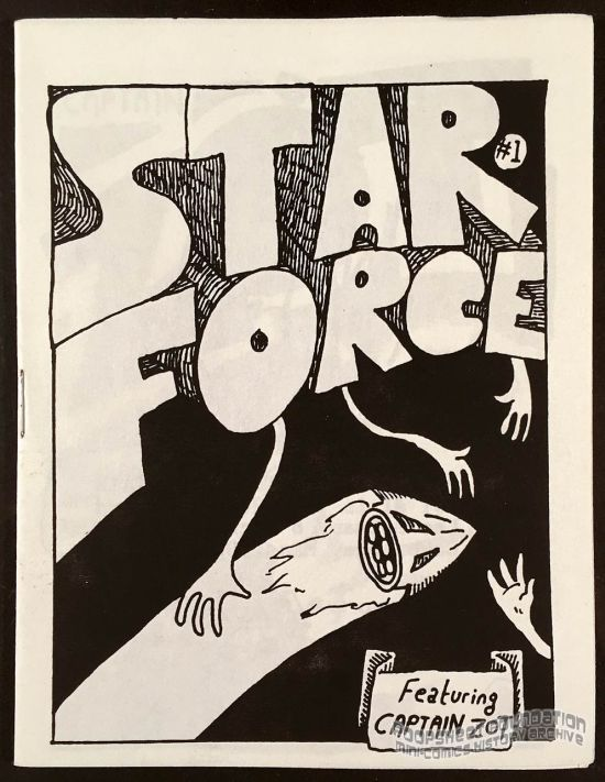 Star Force #1