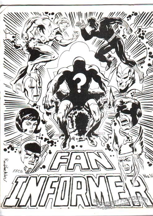 Fan Informer #16