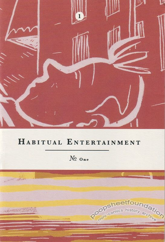 Habitual Entertainment #1-2