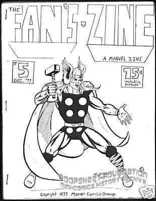 Fan's-Zine #05