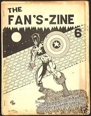 Fan's-Zine #06