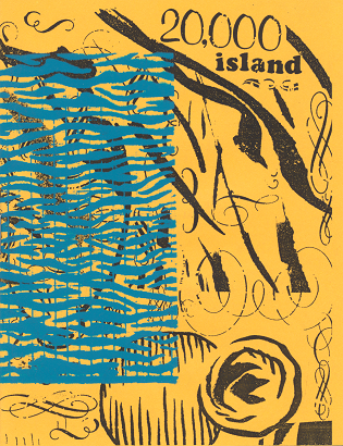 20,000 Island