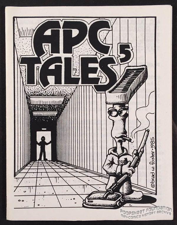 APC Tales #05