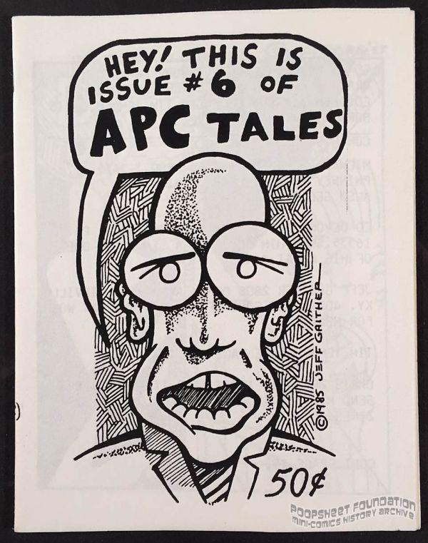 APC Tales #06