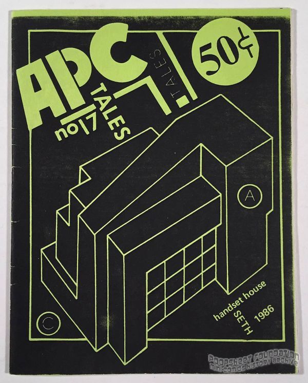 APC Tales #17
