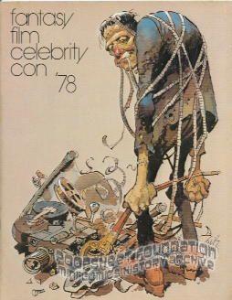 Fantasy Film Celebrity Con '78