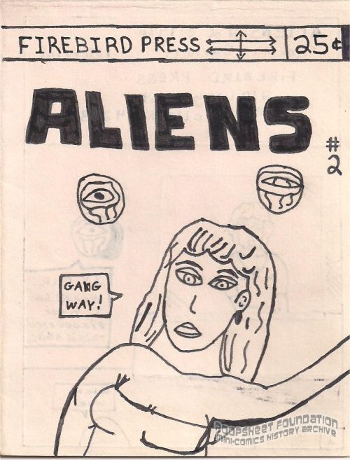 Aliens #2