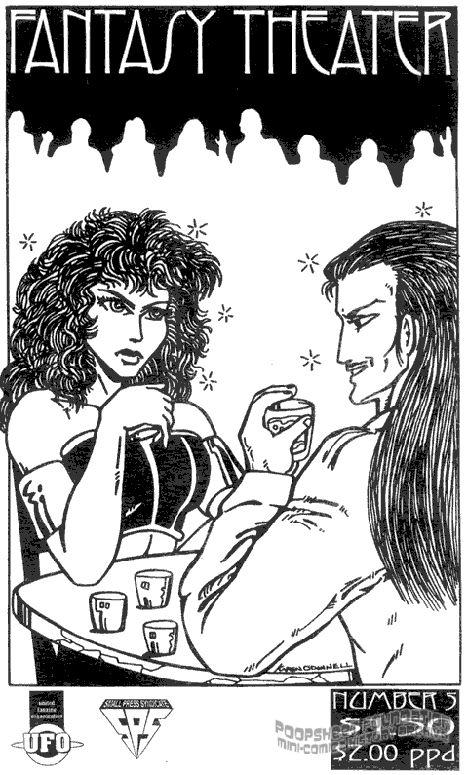Fantasy Theater #05
