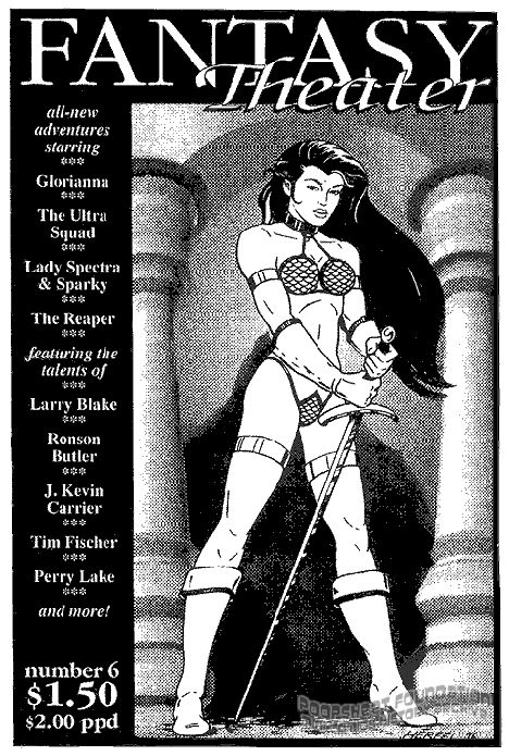Fantasy Theater #06