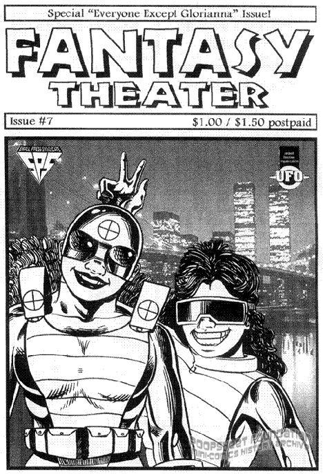 Fantasy Theater #07