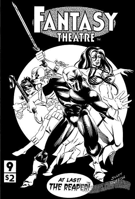 Fantasy Theater #09
