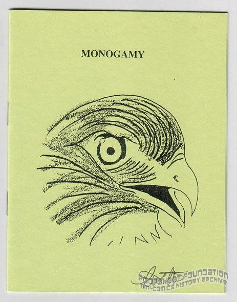 Monogamy (Danger Room)