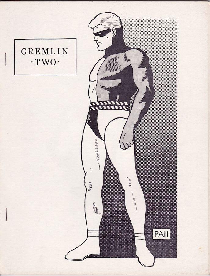 Gremlin #2