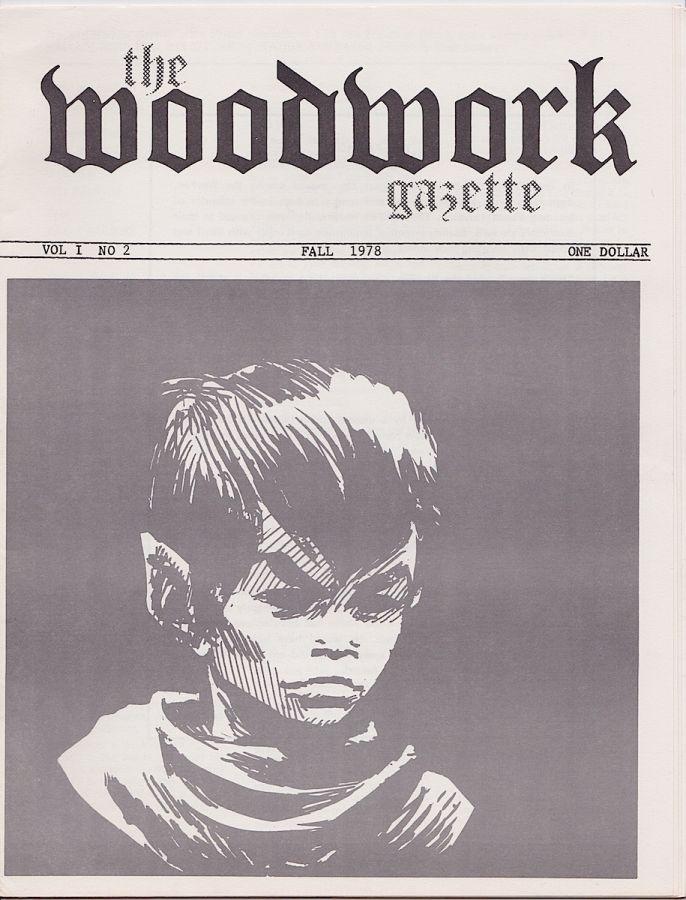 Woodwork Gazette, The #2
