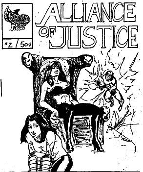 Alliance of Justice #2
