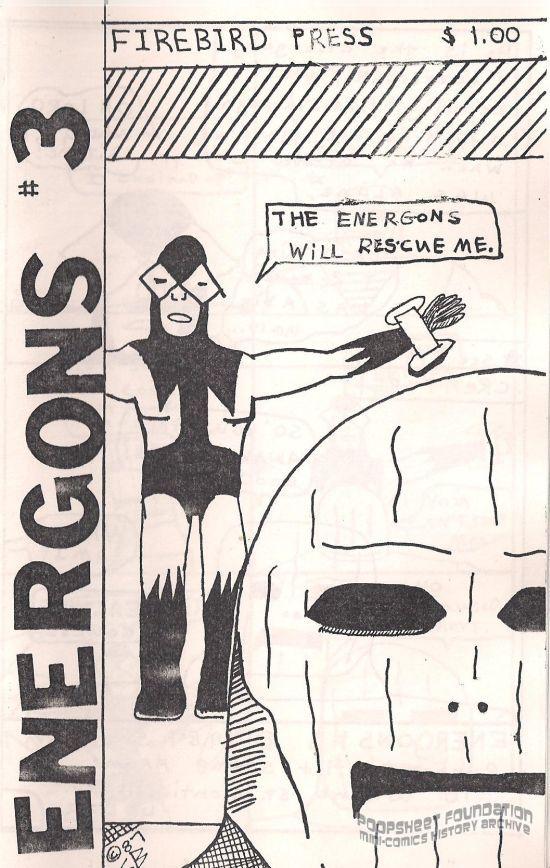 Energons #03