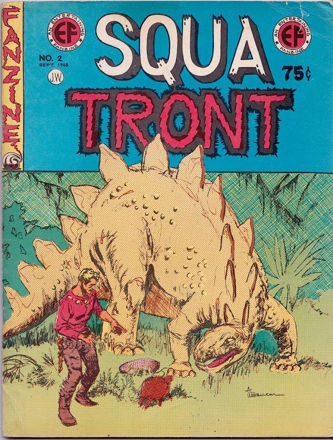 Squa Tront #02  (1st-2nd)