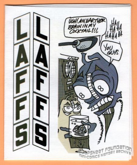 Laffs
